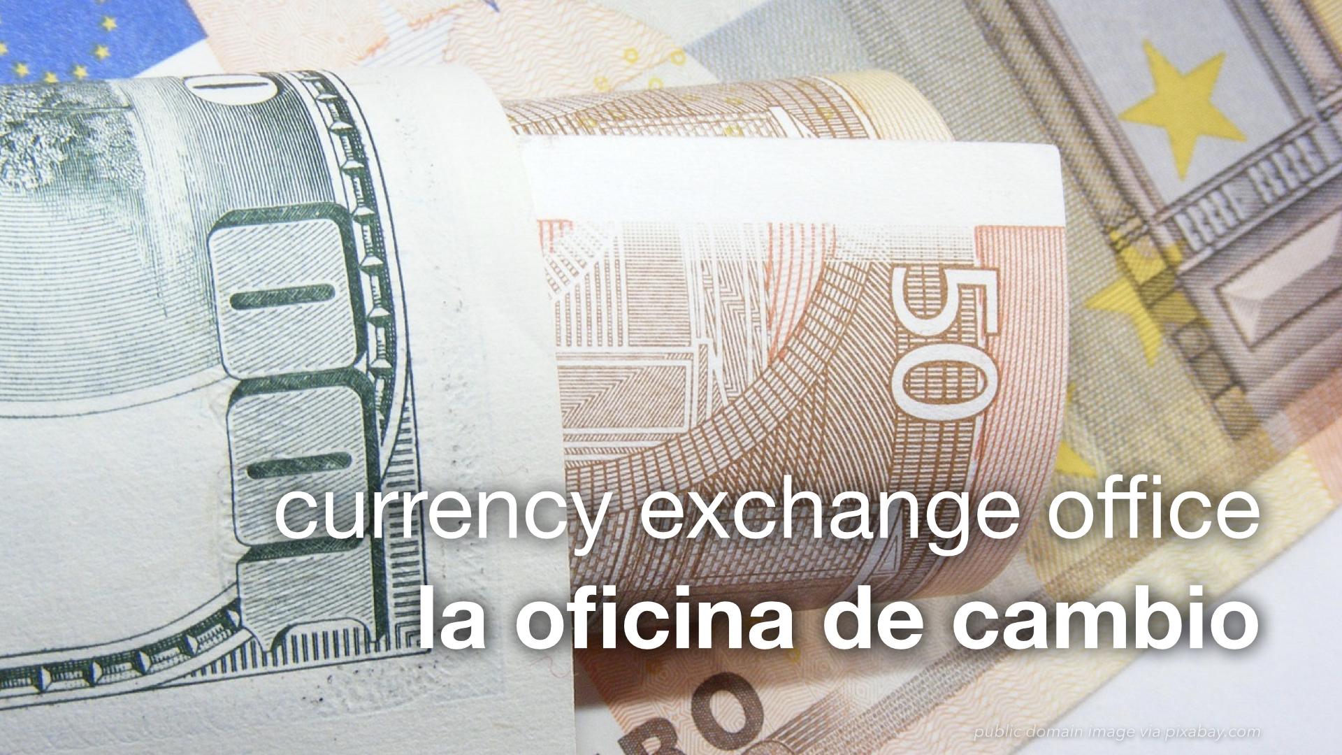 Navigation Currency Exchange 040