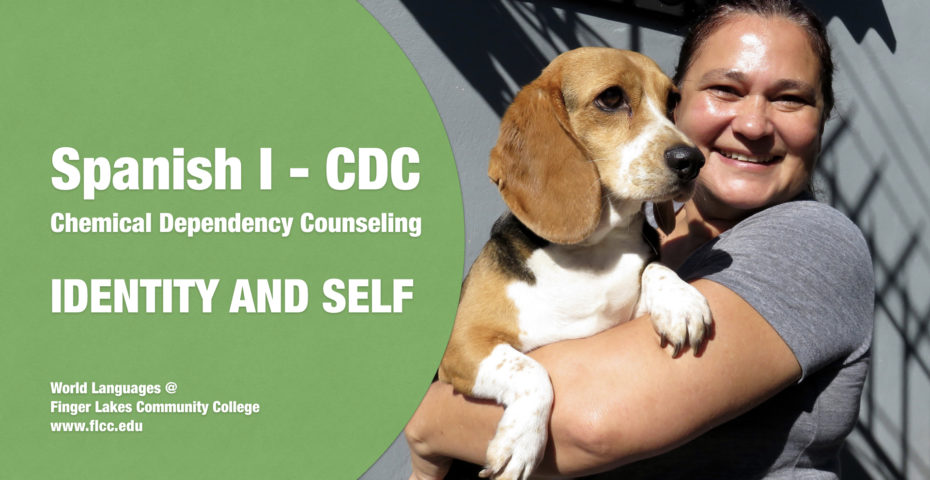 Spanish I - Chemical Dependency Counseling - FLCC - Finger Lakes Community College
